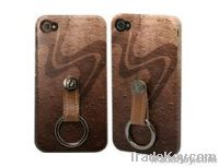 MUGAV CASE - Leather