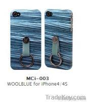 MUGAV CASE - Wool Blue