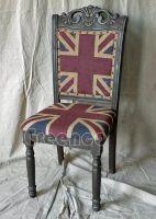 British chair