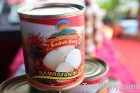 Kedah Best - Rambutan in Syrup