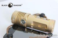 Blackshadow 14500/AA large output flashlight  ROOK
