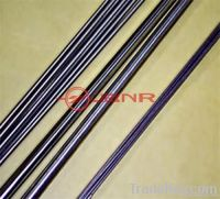 Tungsten rods/bars