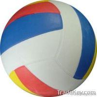 high-tech materials soft hand feeling volleyball