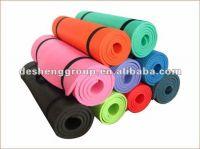 Silk sream printing nbr cushion