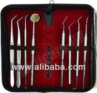 Dental Scaler Kit