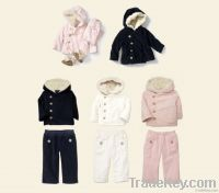 Fashion kid wear