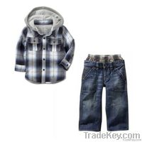 OEM 2012 fashion kids wear.children clothing