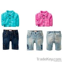 Children clothes fashion