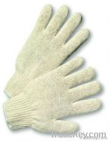 knited hand glove