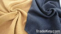 Moire wool fabric?knitted wool fabric
