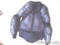 body armour jackets