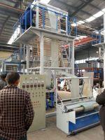 Professional Manufacturer of PE Film Blowing Machine(TL-A50, 55, 60, 65)