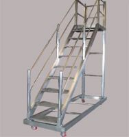 SS Ladders