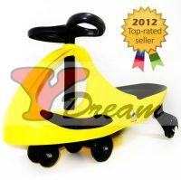 Plasma Car, Swing Car