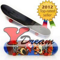 2012 Christmas Promotion Maple Skateboard