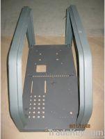 Hardware Machine Shell / Descaling Machine Shell