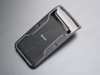 Bluetooth Handsfree Speakerphone Car Kit With Car Charger Bluetooth Hands free Kit