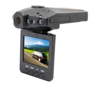 "2.5"" HD Car DVR IR Night Version 270LCD Road Dash Video Camera Audio Recorder"