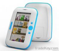 7' TFT eBook Reader for Children