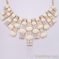 Fashion imitation jewelry set