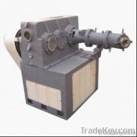helix powder coating machine