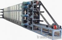 Automatic Chain-type Drying Furnace