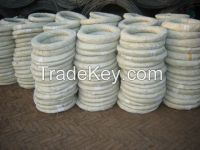 Electro/Hot Dipped Galvanized iron Wire
