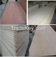 black color phenolic film faced plywood 18mm for construction