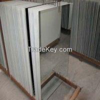 Silver/Aluminium mirror glass