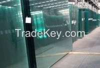 5mm 6mm 8mm 10mm 12mm 15mm 19mm Clear Float Glass