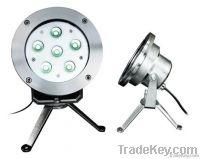 High Power LED Fountain Light (IP68), OL-5W0601