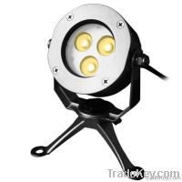 High Power LED Fountain Light (IP68), OL-B5D0301