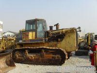 used komatsu D155A-1 bulldozer sale in shanghai