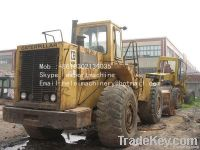 used caterpillar 950E 966E 966F 980G 988B962G loader for sale in china