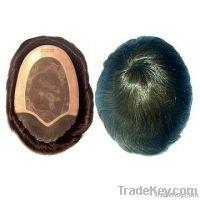 men's toupee