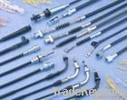 The metals for control cable (Motocycle)