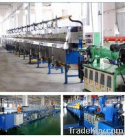Rubber Hose making machine/production line/rubber pipe production line