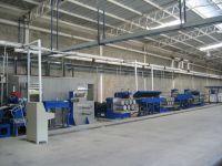 polyester staple fiber production line-psf line-psf machine-fiber machine