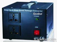 Step Up and Step Down Voltage Converter(500Va~10000Va)