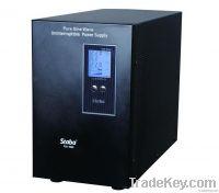 Long-term Backup Pure Sine Wave Uninterruptible Power Supply