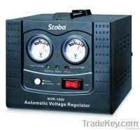 Elegant 100~280V Input Relay Type AVR, Digital Display