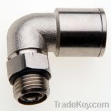 Push in Fittings metal