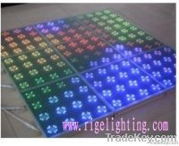 50x50 Interative LED dance floor