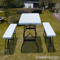 outdoor Folding plastic table