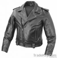 Leather Jacket, Lederjacken, leer jassen, cuir blouson