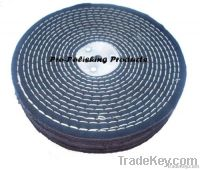 cotton buffing wheel, cotton polishing wheel
