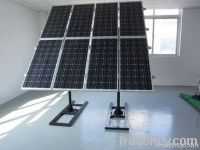 Solar panel factory, 300W mono solar panel