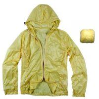 Nylon Lightweight Jacket