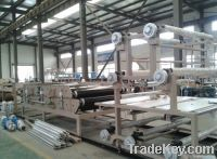 flatbed lamination machine