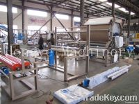 XJ14B-D latex lamination machine
